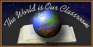 world is classroom